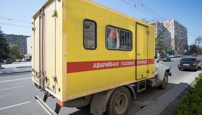 В Таганроге в многоэтажке произошла утечка газа. Есть пострадавшие