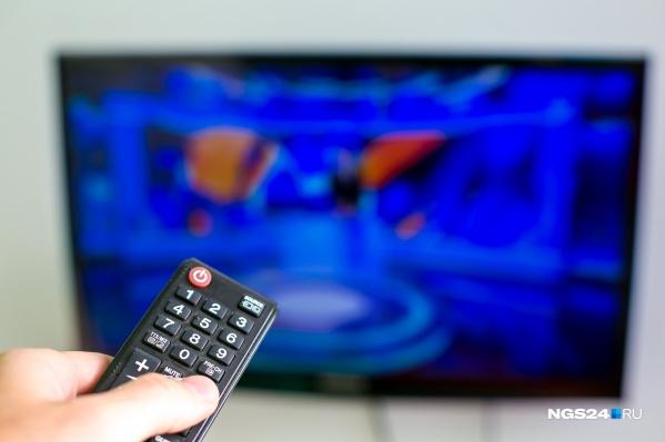 На цифровое телевидение Красноярский край и ещё 57 регионов страны перейдут последними — с 3 июня