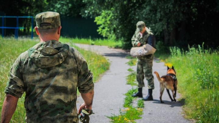 Тюменский «наркодилер в погонах» из Росгвардии отправится в колонию строгого режима