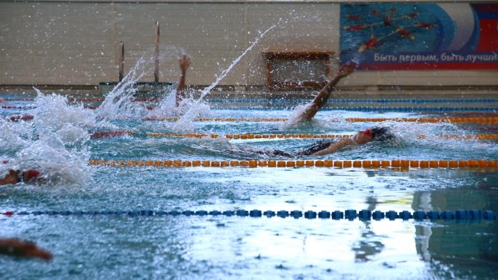 Где поплавать в Самаре: график работы и стоимость посещения бассейнов