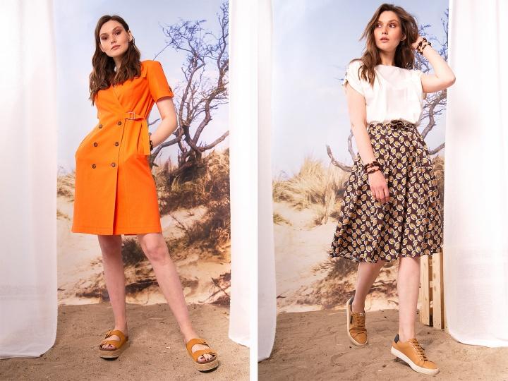 Работа девушка модель одежды в новосибирске заработать моделью онлайн в болгар