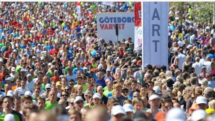 «Смотрю, учусь»: Евгений Ройзман подглядел у шведов, как надо организовывать беговые марафоны