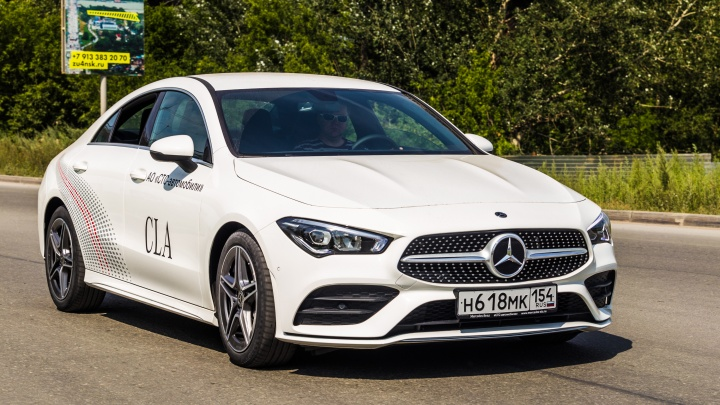 Объём не имеет значения: новый «немец» с 1,3-литровым моторчиком едет как многолитровый