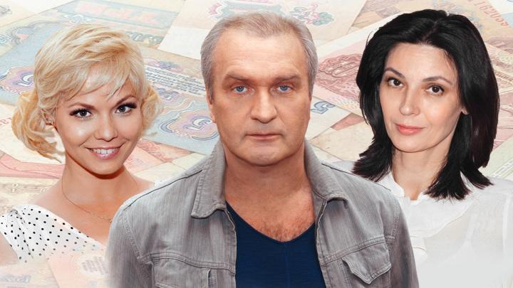 В Самаре покажут комедию по пьесе Михаила Задорнова