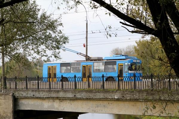 Сейчас за поездку в троллейбусе рыбинцы платят 18 рублей 80 копеек