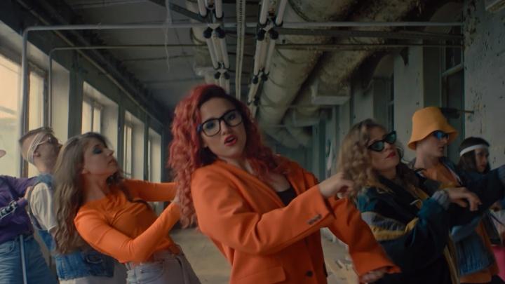 Нижегородцы сняли клип для певицы из шоу «Песни». Смотрим, что получилось