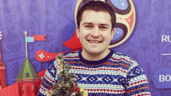 «Сбежал из Волгограда»: глава городского комитета по делам молодёжи перебирается в Москву
