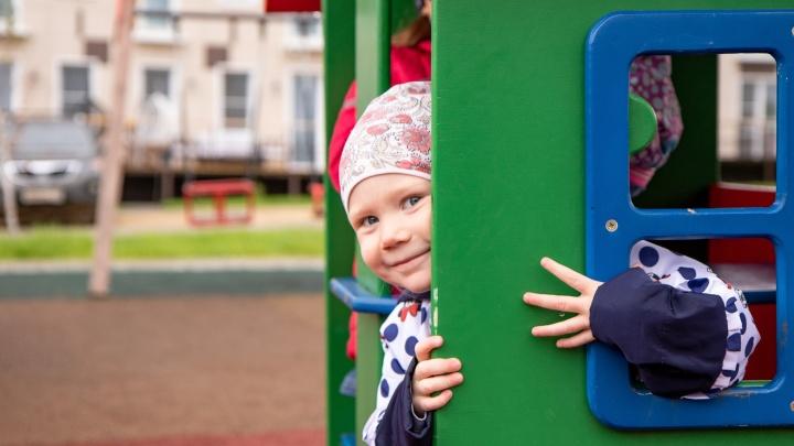 Родители назвали 15 причин, почему не променяют частный детский сад на муниципальный