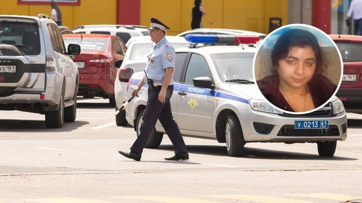 Ушла из дома: в Ростове разыскивают 13-летнюю школьницу