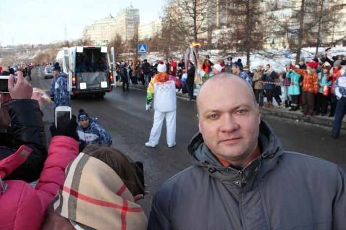 Доцент медуниверситета решил стать мэром Красноярска и подал документы