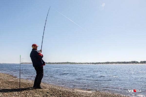 Рыбачить на удочку родственники не захотели