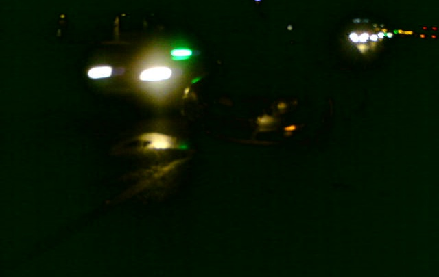 Тройное ДТП в Ростовском районе: пострадали два человека