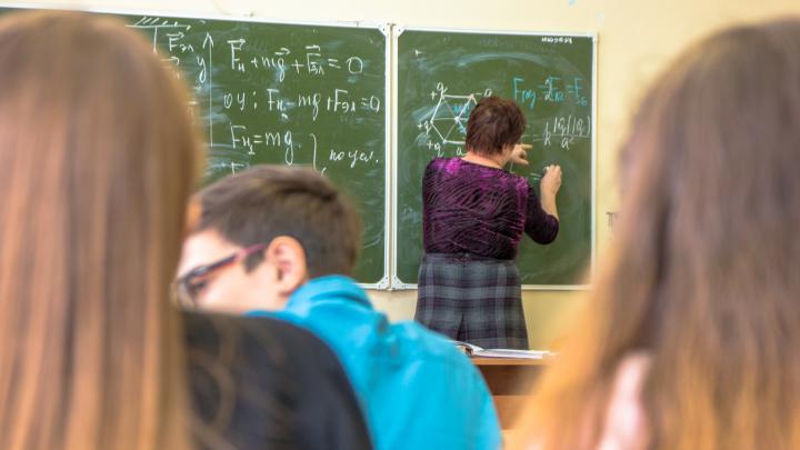 В Самарской области обнаружили школы, которые никто не охраняет