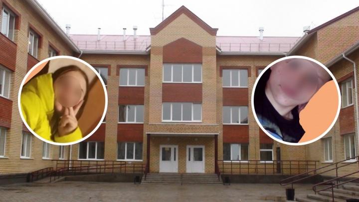 В Прикамье пропали 15-летние двойняшки
