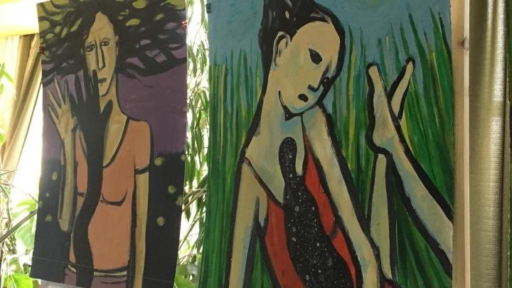 Лекторки, блогерки и художницы: в Ростове прошел первый фестиваль феминисток