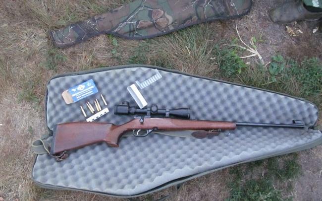 Хотели проверить документы, а поймали браконьеров: в Башкирии задержали охотников-нелегалов