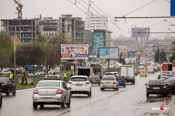 В Ростове дизельное топливо дешевле бензина