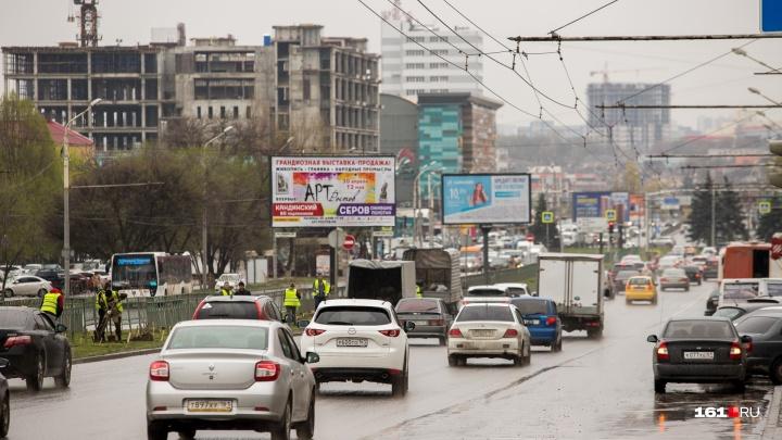 Ростов вошел в тройку городов с самыми низкими ценами на дизельное топливо