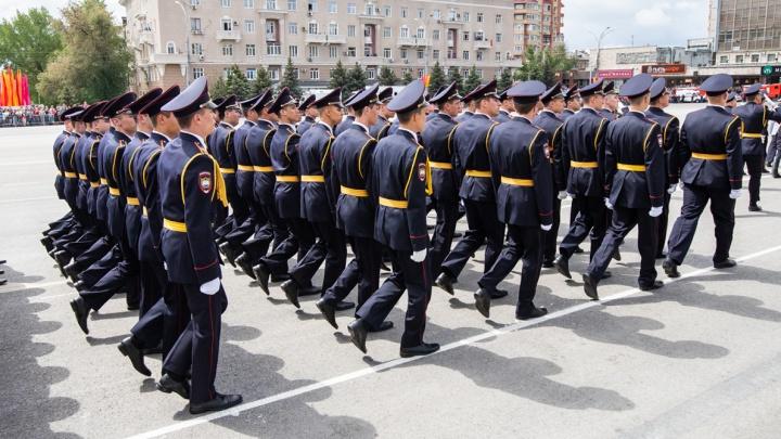 Ушел на полгода, получил год колонии: шесть солдат-контрактников осудили в Новочеркасске