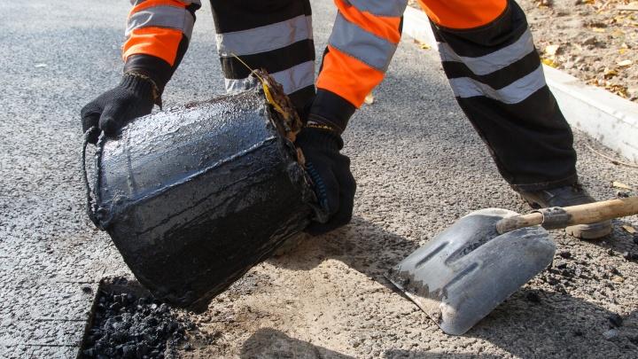 Ждали тепла: избирательный ремонт на Костюченко волгоградские чиновники обещают сделать полным