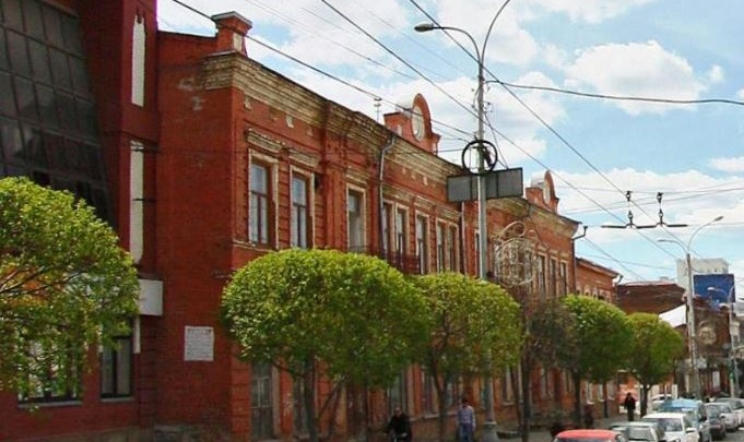 В памятнике архитектуры в центре Екатеринбурга откроют Дом шахмат