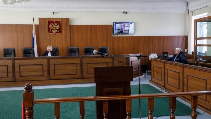 «Я хочу быть с детьми и работать»: обвиняемый во взрыве газа волгоградец попросил домашнего ареста