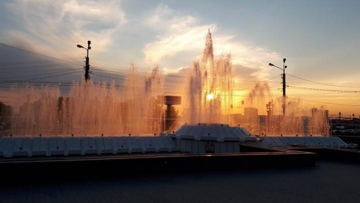 В Омске определили подрядчика, который в этом году отремонтирует Театральную площадь
