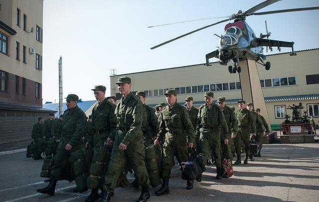В Башкирии сотрудники военкомата будут разыскивать уклонистов в социальных сетях