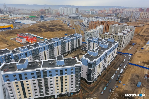 Новоселы Преображенского рады закрытым дворам, большим квартирам, но страдают от слышимости и потопов
