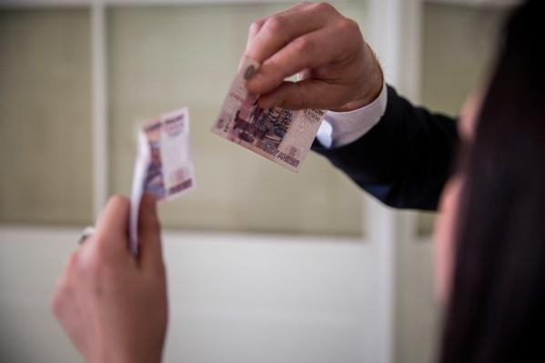 По России рост зарплат составил 7,1%