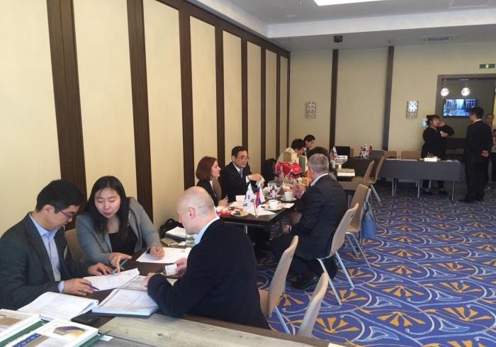 Для встречи с новосибирскими бизнесменами прилетает делегация из Республики Кореи