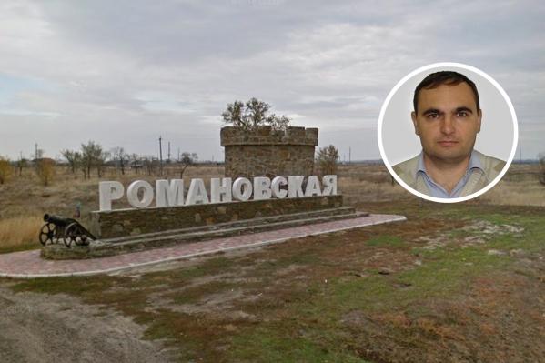 На работе у Сергея Пузыревского была проверка отделом по борьбе с экономическими преступлениями