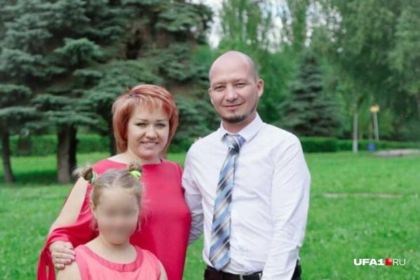 Сейчас дочь Ольги живет в семье знакомых