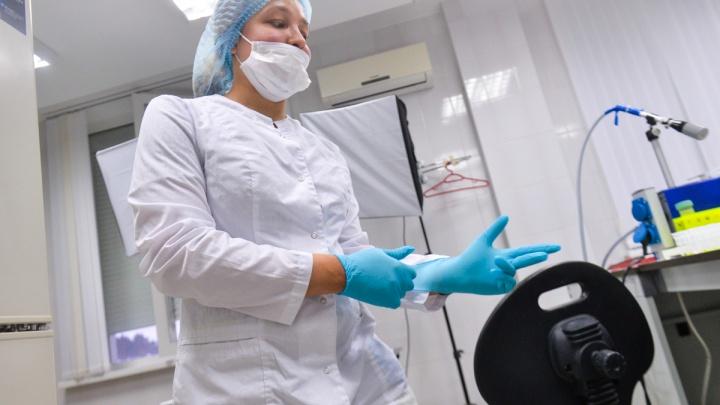 В уральской больнице младенца, больного менингитом, лечили от ОРВИ: заключение судмедэкспертов
