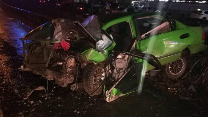 Подробности ДТП у вокзала, где погибла 21-летняя тюменка: водитель-бесправник, возможно, был пьян