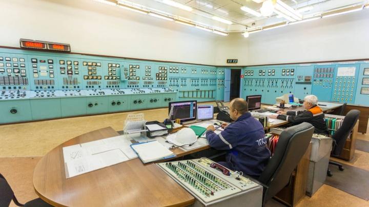 Ждём конца недели: меньше четверти домов Архангельска подключены к отоплению