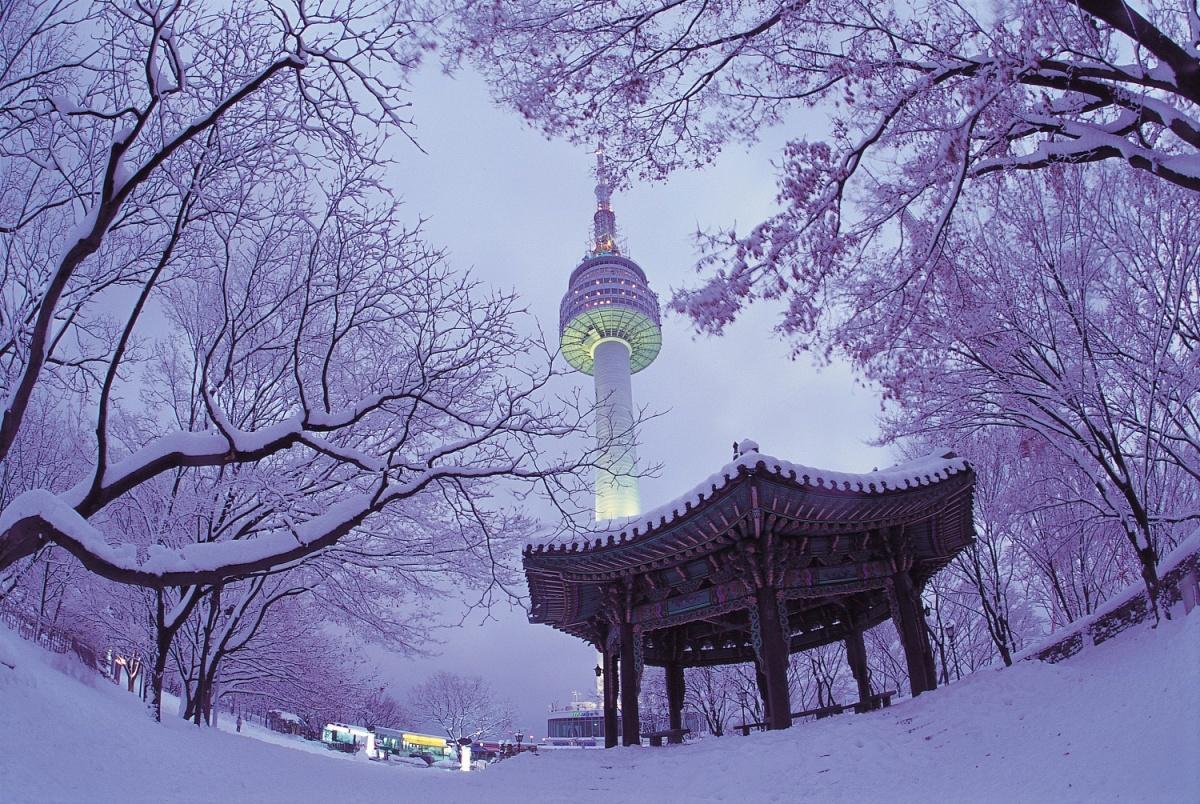 Башня N-Tower