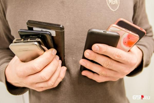 Телефон может быть не только средством связи, но и орудием мошенников