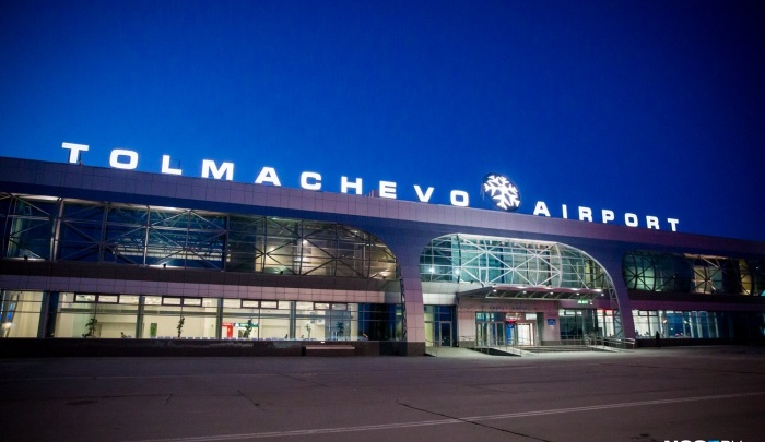 Погода виновата: в Толмачёво задержали омские рейсы