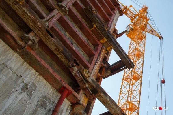 Список проблемных домов Волгоградской области уменьшился на шесть пунктов