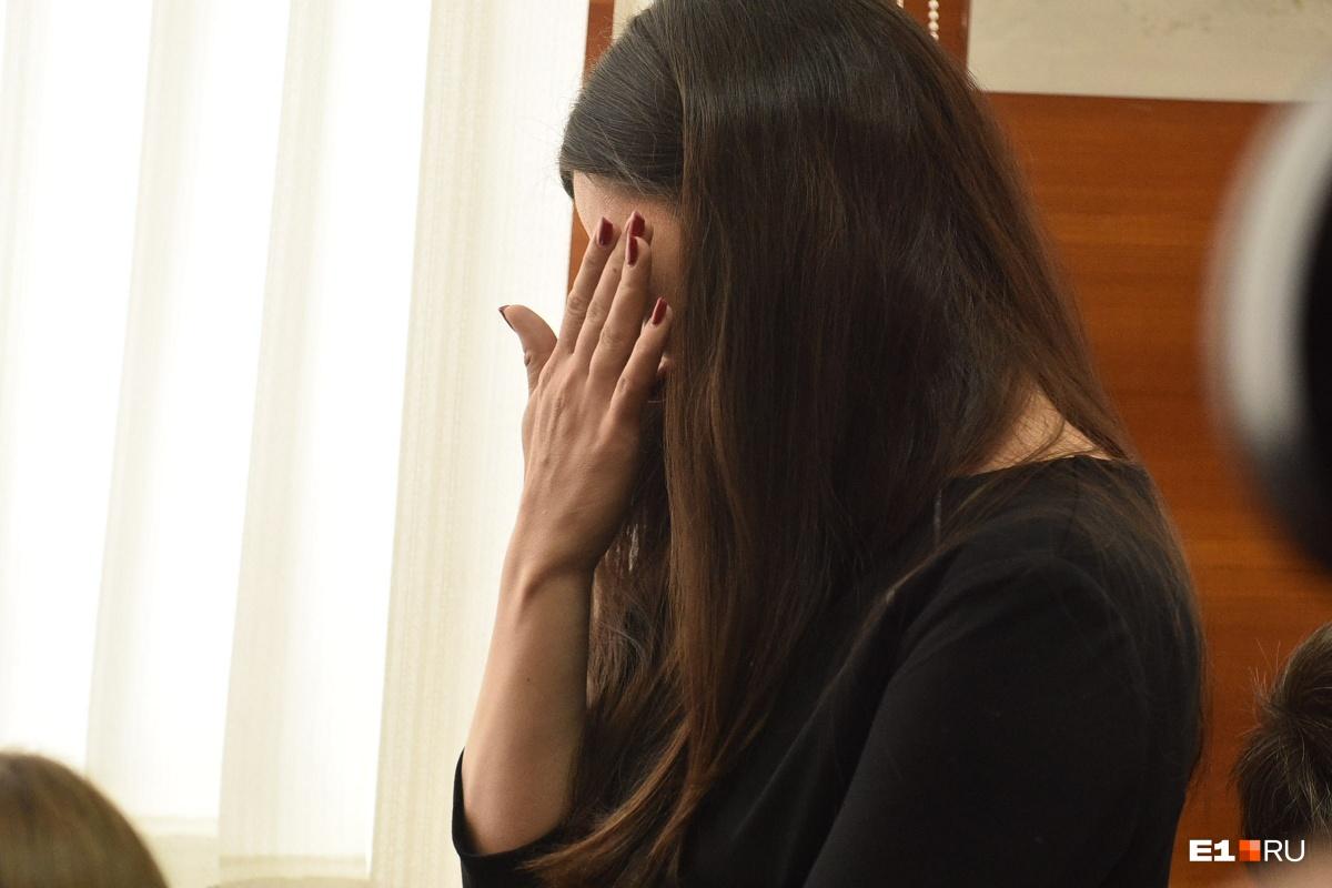 Она говорит, что сегодня ей придется сказать дочери, что папы больше нет