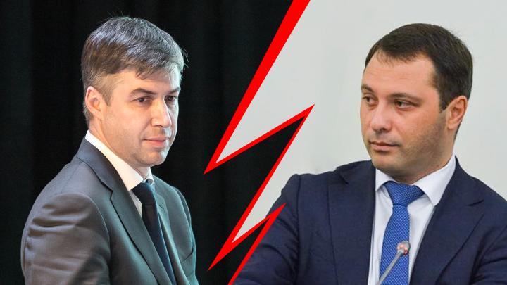 Глава Ростова заявил, что начальника управления спорта могут оштрафовать из-за его интервью