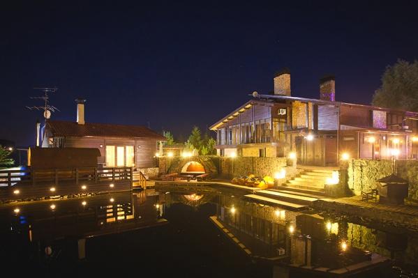 В «Резиденции 888» способны удовлетворить вкусы самых взыскательных гостей