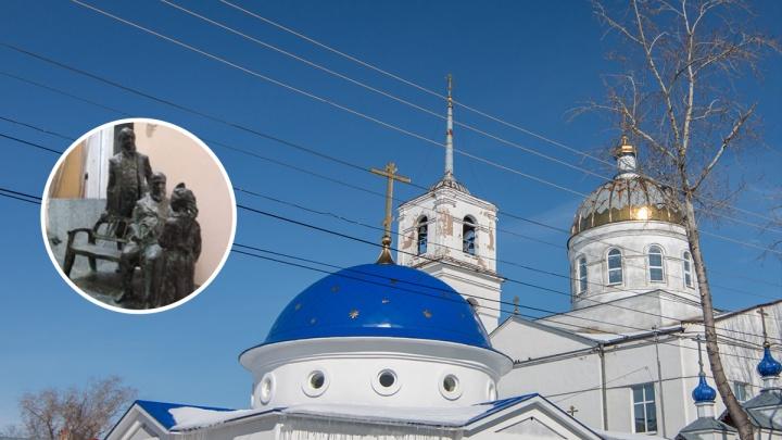 Увековечат скульптурой: жители Самары выберут место, где установят памятник семье Аксаковых