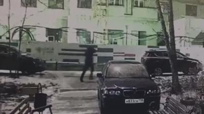 Нижегородского предпринимателя жестоко убили в Москве — преступление попало на камеру