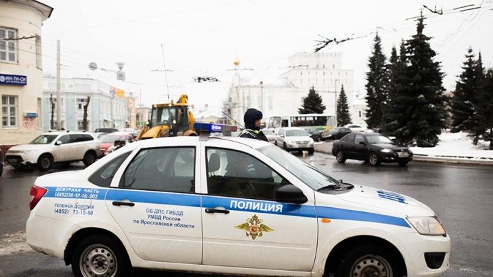 «Выводим на дороги сотрудников из кабинетов»: в полиции рассказали, как борются с аварийностью