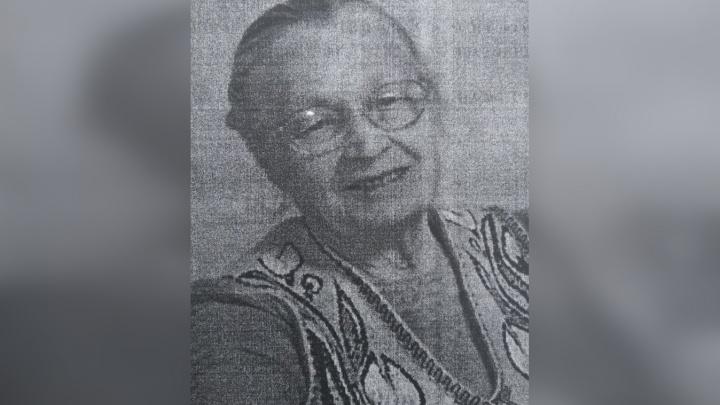 «Пробыла три дня без воды и еды»: в лесу под Краснокамском нашли пропавшую 84-летнюю бабушку