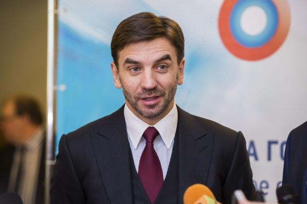 Михаил Абызов будет следить за тем, чтобы новосибирских бизнесменов не замучили проверками