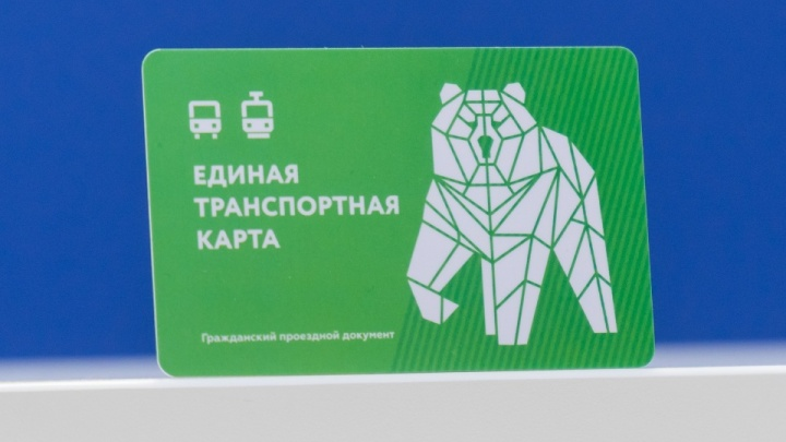 «Потапыч», «Е-карта», «Телепорт»: пермяки придумали названия для транспортной карты