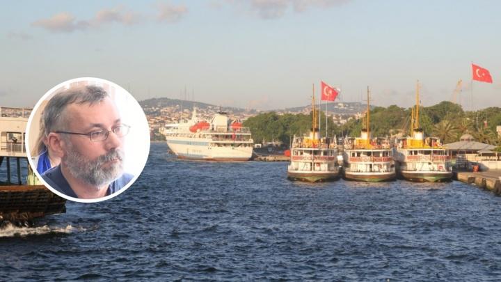 Ни денег, ни моря: в Перми за обман 50 туристов судят директора турфирмы «Мастер путешествий»